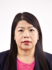 曾淑芳 Ivy Tsang