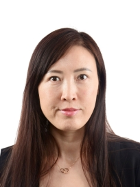 Nicole Song 宋祥玲