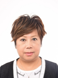 梁亞珍 Agen Leung