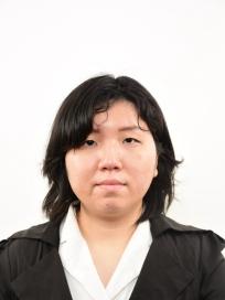 曾妮君 Jennifer Tsang