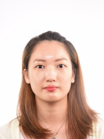 梁倩琳 Karis Leung