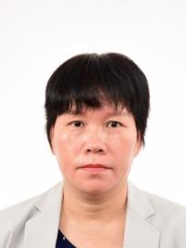 陳瑞玲 Shirley Chan