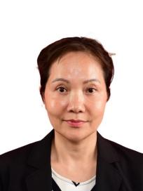 刘锦桃 Kam Lau