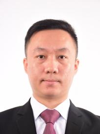 黃志林 Brian Wong