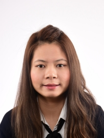 蔡淑妮 Queenie Choi