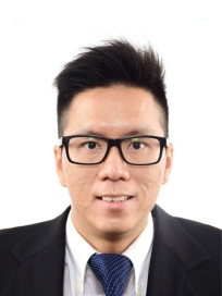 郭耀龍 Donald Kwok