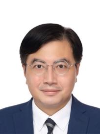 張立德 Stephen Cheung