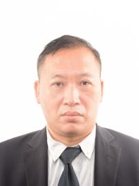 陳桂毓 Tony Chan