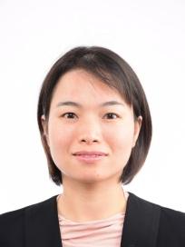 赵玉美 Mary Zhao
