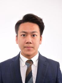 趙淇峰 Chris Chiu