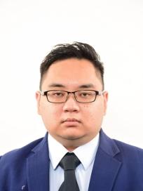 林俊宇 Alan Lam