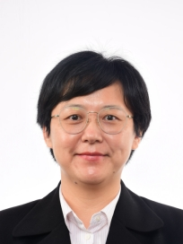 劉慧虹 Winnie Liu