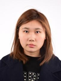 陳雪怡 Dustie Chan