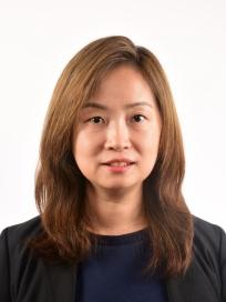 林佳媛 Vivian Lam