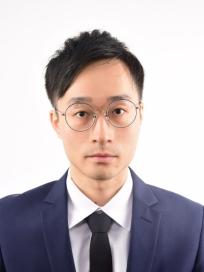 区志彬 James Au