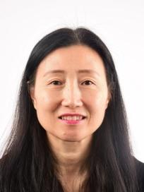 李晶晶 Tina Li