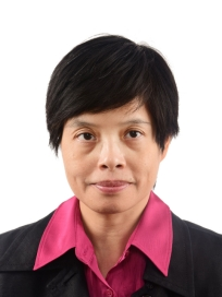 陳少鳳 Nerisa Chan