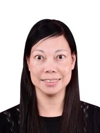 馮英秀 Carol Fung