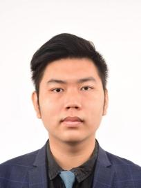 何寶荣 Andrew Ho
