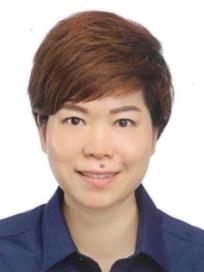 黃紅燕 Amy Wong