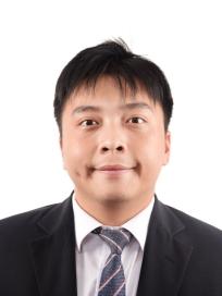 陳子斌 Pan Chan