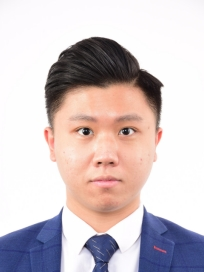 陈荣耀 Michael Chan