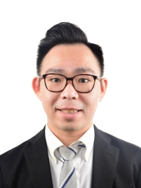 賴本樺 Jeff Lai