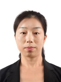 余艷琼 Gina Yu