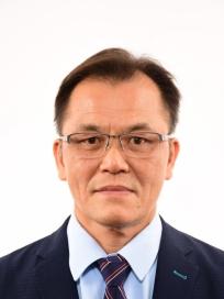 馬德良 Lewis Ma