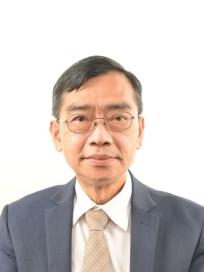 甄炳華 Johny Yan