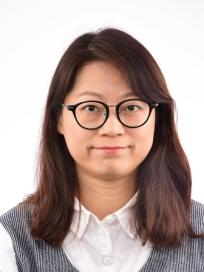 黃隱如 Sylvia Wong