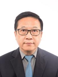 連瑞國 Claude Lin