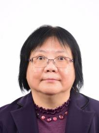 蔡秀蘭 Gladys Choi