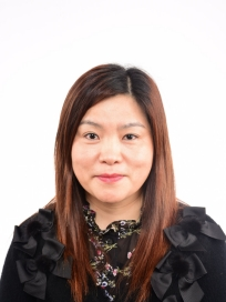 李玉春 April Li