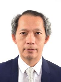 何長憲 Simon Ho