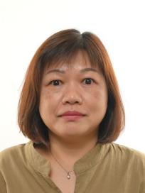 張雲儀 Wendy Cheung