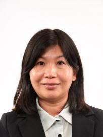 林鳳琼 Candy Lam