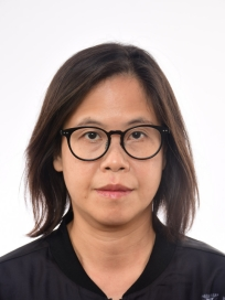 何碧嬈 Maggie Ho