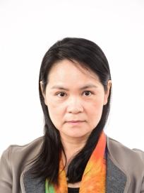 曾秋訊 Sarah Zeng