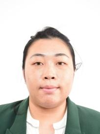 陈穗珺 Chelsea Chan