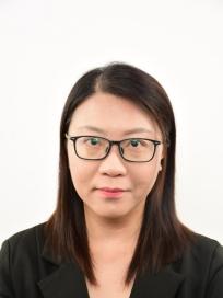 蔡敏瑩 Katherine Choi