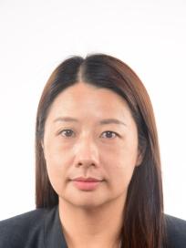 陳苒 Victoria Chen
