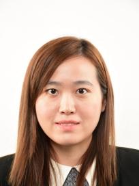 林芷羽 Gini Lam