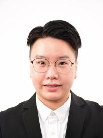 黎咏欣 Gogo Lai
