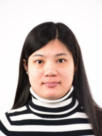 蔡卿 April Choi