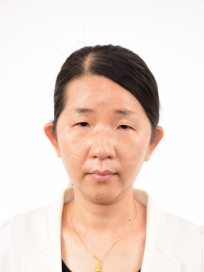 鄧郁華 Ada Deng