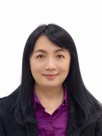 吳雪驪 Jessica Wu