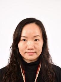 曹東茹 Doreen Tso