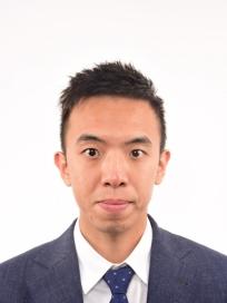 彭志輝 Jeff Pang
