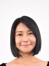 叢可兒 Koei Chung